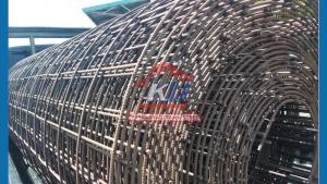 Distributor Wiremesh Harga Murah Ready Stock Sidoarjo Dan Surabaya M8 Ulir