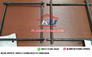 Supplier Besi Wiremesh